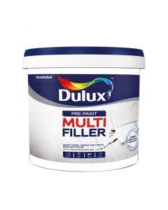 DULUX PRE-PAINT MULTI FILLER - glett (2kg)