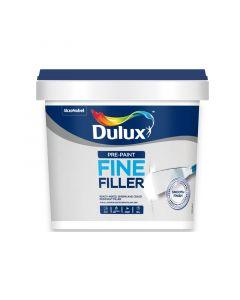 DULUX PRE-PAINT FINE FILLER - glett (1kg)