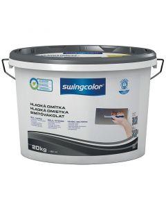 SWINGCOLOR - simítóvakolat - fehér 20 kg