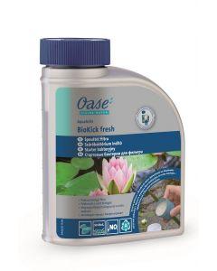 OASE AQUAACTIV BIOKICK FRESH - szűrő indítóbaktérium kultúra 500ml