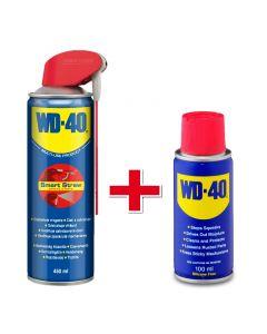 WD-40 - univerzális spray szett 450ML+100ML