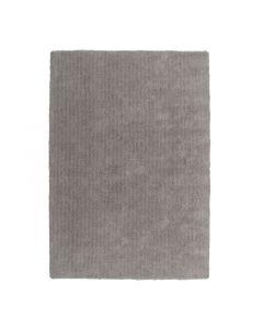 VELVET - szőnyeg (160x230 cm, bézs)