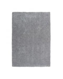 VELVET - szőnyeg (80x150 cm, ezüst)