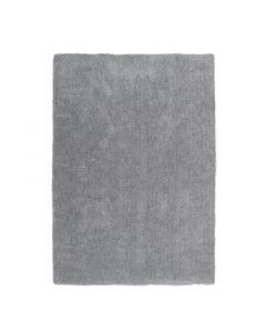 VELVET - szőnyeg (160x230 cm, ezüst)