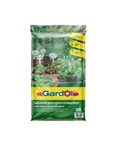 GARDOL - palántaföld (10L)