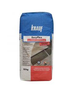 KNAUF EASYFLEX - flexibilis csempe- és járólapragasztó (25kg)