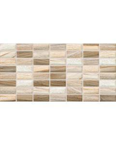 EGE TILE WOODCUT - mozaikcsempe (maple, 30x60cm, 1,08m2)