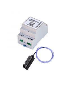 COMPUTHERM B300 - termosztát (WiFi-s, hőérzékelővel)