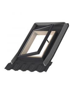 VELUX VLT 1000 - tetőkibúvó (85x85cm)