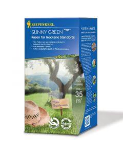 KIEPENKERL PROFI-LINE SUNNY GREEN - szárazságtűrő fűmag (1kg)