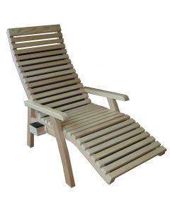 SANOTECHNIK COMFORT - fotel infrasugárzóval
