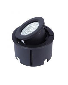 LUTEC ARCTIC - talajba süllyeszthető lámpa (LED)