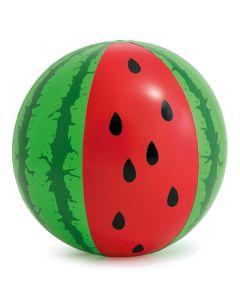 INTEX - strandlabda (görögdinnye, Ø107cm)