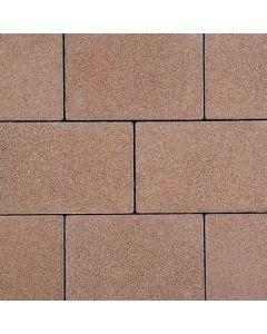 SEMMELROCK CITYTOP SMART - térkő 20x13,3x5cm (középbarna)
