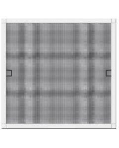 SCHELLENBERG - szúnyogháló (alumíniumkerettel, 130x150cm, fehér)