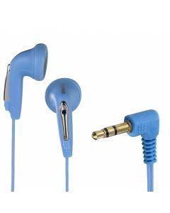 HAMA HK-1103 - sztereó fülhallgató (kék)