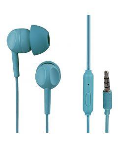 THOMSON EAR 3005 - sztereó fülhallgató és headset (türkiz)