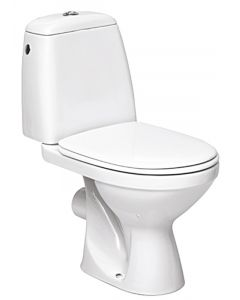 KOLO SOLO - hátsó kifolyású monoblokkos WC
