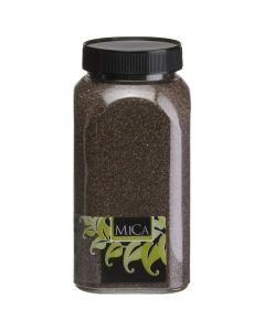 MICA DECORATIONS - dekorhomok (barna, 1kg)