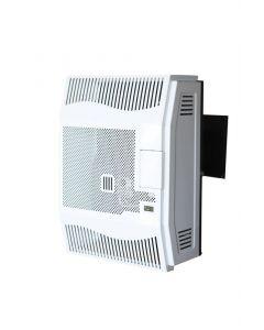 HUNOR HDU-5 DK V01 - parapetes gázkonvektor (5kW)