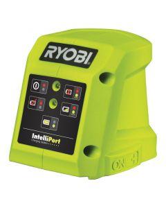 RYOBI ONE+ RC18-115 - töltő (18V, 1,5A)