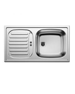 BLANCO FLEX MINI - mosogatótálca (króm)