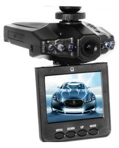GLOBAL - menetrögzítő DVR kamera