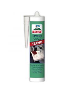 MESTER TREND - szaniterfugázó (homok, 310ml)