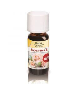 SOEHNLE - illóolaj (10ml, rózsa)