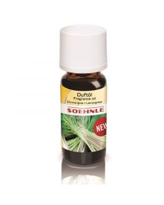 SOEHNLE - illóolaj (10ml, citromfű)
