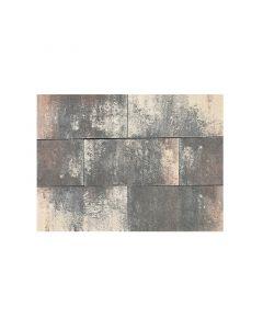 FRÜHWALD LUNGO BALATON - járdalap (60x30x3,8cm, barna melír)