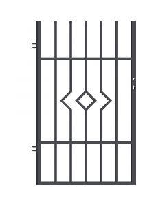 POLARGOS LILA - kiskapu (univerzális, 90x150cm)