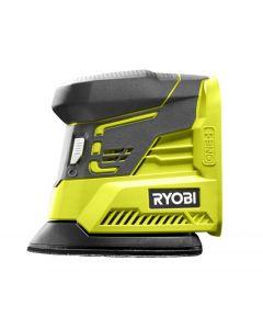 RYOBI ONE+ R18PS-0 - akkus deltacsiszoló (18V, akku nélkül)