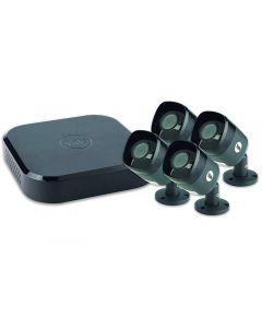 YALE SV-8C-4ABFX - intelligens kamerarendszer (kültéri, CCTV)