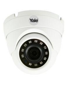 YALE SV-ADFX-W - intelligens dome kamera (kültéri, kiegészítő)