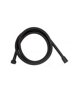 SANOTECHNIK 114-5 - zuhanygégecső (fekete, 150cm)