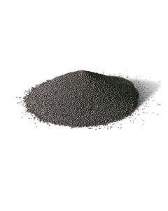 SCHERF - fugahomok (1-3mm, antracit, 25kg)
