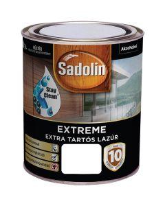 SADOLIN EXTREME - extra tartós lazúr - mahagóni 0,7L