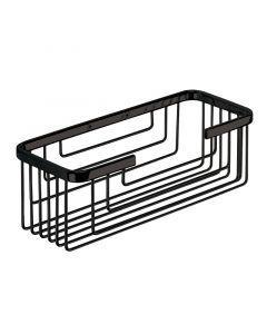 GEDY PIRENEI - zuhanypolc (fekete)