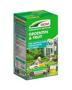 DCM - zöldségtáp (1,5kg)