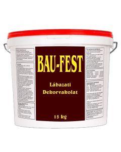BAU-FEST - lábazati dekorvakolat (46) - 15kg