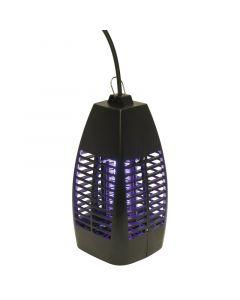 HOME - elektromos beltéri rovarcsapda (4W)