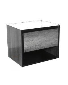 SANOTECHNIK SOHO 60 - mosdó alsószekrény (60x48x46)