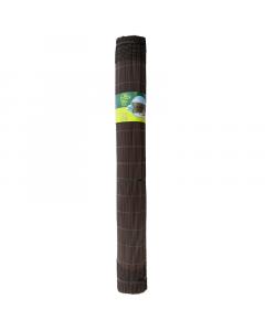 NORTENE FENCY WICK - műnádszövet (1,5x3m, barna)