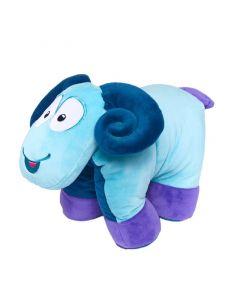TRAVEL BLUE - gyerek utazópárna (Sammy)