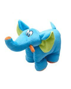 TRAVEL BLUE - gyerek utazópárna (Trunky)