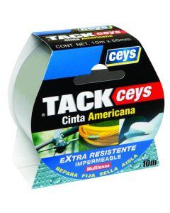 CEYS - ragasztószalag javításokhoz (10m, ezüst)