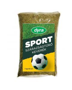 DYRA - szárazságtűrő sportfűmag (1kg)