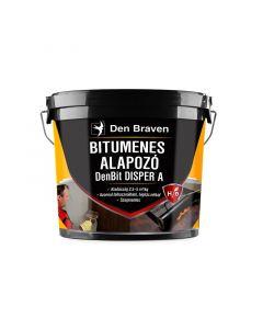 DEN BRAVEN DENBIT DISPER A - bitumenes alapozó (10kg)