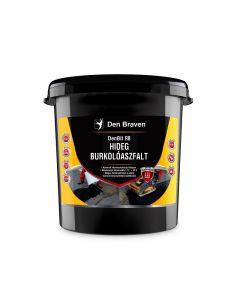 DEN BRAVEN DENBIT RB - hideg burkolóaszfalt (25kg)
